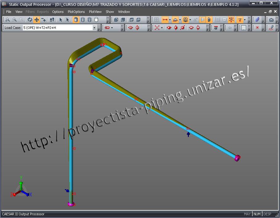 Trazado de tuberias pdf hydraulic actuators for Programa para hacer planos en linea